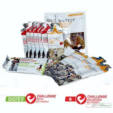 Challenge Official Challenge Official Test Box Limited Edition Squeezy Sports