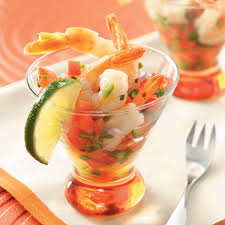 ensenada shrimp cocktail recipe taste of home