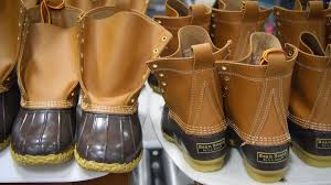 ll bean s boots size 12 popularity of l l bean boots sparks scramble to fill orders npr