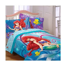 Kids Bedding Sets For Girls by Little Mermaid Bedding Set Ideal On Bed Sets And Kids Bedding Sets