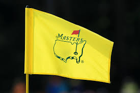 Golf Flags Why Is The U S Map On The Masters U0027 Logo So Wrong The New Republic