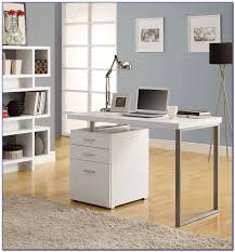 Glass Top Computer Desks For Home Desk Impressive Best 25 Glass Ideas On Pinterest Office Clear