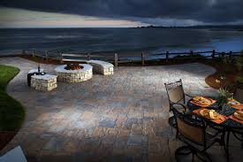 Cheapest Pavers For Patio Stamped Concrete Vs Pavers For Your Driveway Or Patio Install