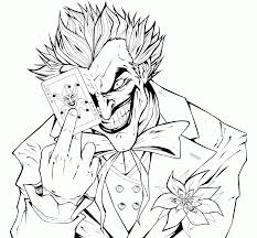 super villain coloring pages coloring home