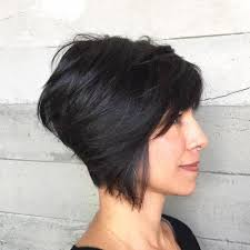 short pixie stacked haircuts 60 gorgeous long pixie hairstyles