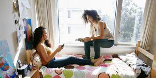 coordinating with your roommate before dorm move in day the ocm blog