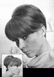 feather cut hairstyle 60 s style hair styles of the last 100 years social serendip