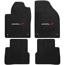 dodge challenger floor mats amazon com dodge ram elite series front rear car truck suv seat