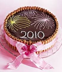 New Year S Cake Decorating Ideas by 32 Seriously Amazing New Year U0027s Eve Party Ideas Tips And Decor