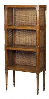 Etagere Antique Rattan Bookcases Foter
