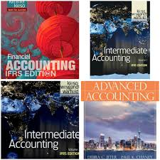 solution manual financial accounting intermediate accounting dan