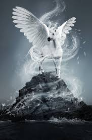 288 best pegasus and unicorns images on pinterest fantasy