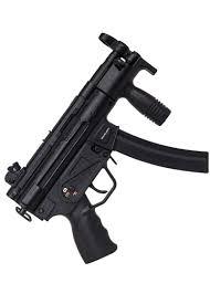 classic army np5k mp5k metal body black