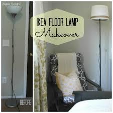 Ikea Lighting Hacks by Ikea Not Floor Lamp Update The Best Part It Cost 0 Using