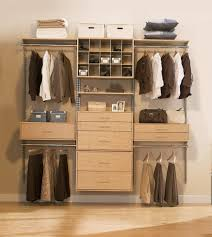 awesome closet systems with organized living home organization