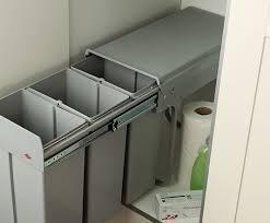 kitchen bin ideas best 20 integrated kitchen bins ideas on built in tilting