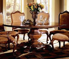 large round wood dining room table big round dining room table granite top dining table 4 big dining