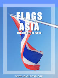 Blue Mood Meaning by Flags Of Asia Meaning Of The Asian Country Flags