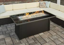 Firepit Coffee Table Indoor Tabletop Pit Table Lowes Rectangular Dining Set Coffee