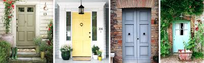 articles with green front doors unlucky tag trendy colorful front