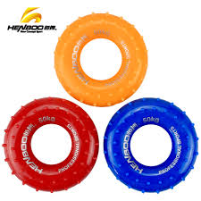ball rubber rings images Professional practice hand grip ring ball rubber ring men and jpg