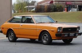 1976 toyota corolla sr5 for sale 1977 toyota corolla sr5 liftback ebay motors