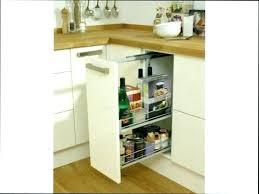 rangement meuble cuisine rangement cuisine coulissant rangement cuisine coulissant excellent