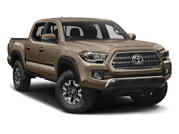toyota tacoma trd 2013 2017 toyota tacoma trd offroad 4d cab in culver city