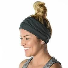 headbands for women headbands made from moisture wicking microfiber free trendy neon