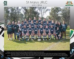 st marys premierships