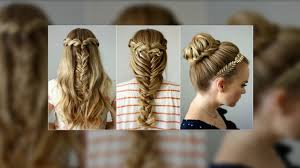 Haircuts That Make You Look Younger Hairstyles That Make You Look 10 Years Younger Youtube