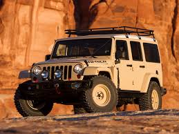 jeep unveils seven new concepts 2015 jeep concepts from moab