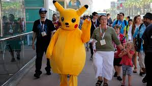 Pikachu Costume Man In Pikachu Costume Who Hopped White House Fence Told Police He