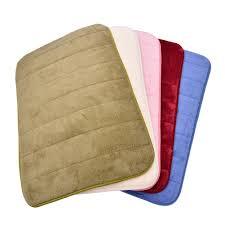 popular shower mat memory foam buy cheap shower mat memory foam 40x60cm high quality bath mat non slip mats memory foam rug bathroom bedroom shower carpet