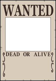 wanted flyer template free telemontekg me