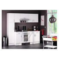 meuble cuisine melamine blanc meuble cuisine melamine blanc achat meuble cuisine melamine blanc