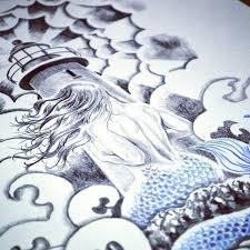 best 25 lighthouse tattoos ideas on pinterest lighthouse