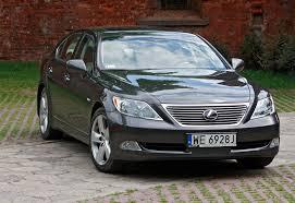 lexus za 2 miliony test lexus ls 460 limuzyna z pogranicza fantastyki se pl