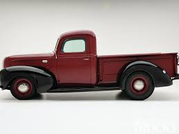 Old Ford Truck Beds For Sale - 1941 ford pickup rod network