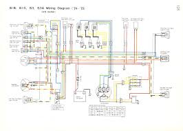 kawasaki h1 wiring diagram kawasaki wiring diagrams instruction