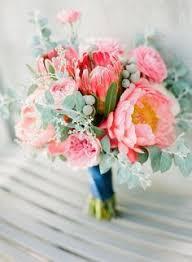Peonies Bouquet 44 Fresh Peony Wedding Bouquet Ideas Blue Carrot Peonies