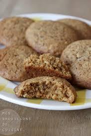 brouillon de cuisine biscuits moelleux au caramel beurre salé mes brouillons de