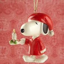 snoopy s nest ornament by lenox snoopy collectibles