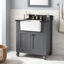 Bathroom Vanities Country Style Bathroom Excellent Famous Design Farmhouse Vanity With Exquisite