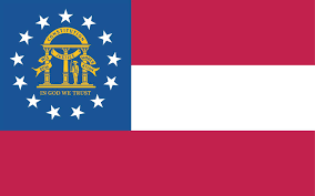 American Flag 1845 Flags Of Some Southern States Still Include Confederate Symbols