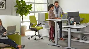 pittsburgh crank sit stand desk sit stand desks 10 considerations when choosing for the office