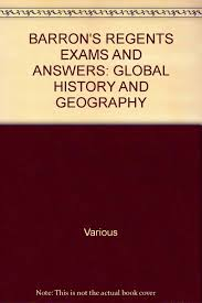 cheap global history and geography regents exams find global