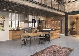 prix cuisine ilot central cuisine îlot central 12 photos de cuisinistes lofts kitchens