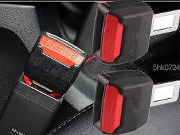 clip ceinture siege auto extenseur de ceinture de sécurité universel auto voiture rallonge