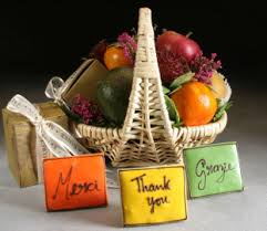 thank you baskets thank you gift baskets for any occasion manhattan fruitier